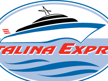 Catalina Express - Banner Advertizing adZooks!