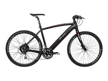Emotion Bikes
