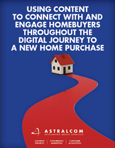 The Digital Journey to a New Home Purchase