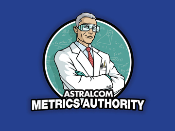 Astralcom Metrics Authority