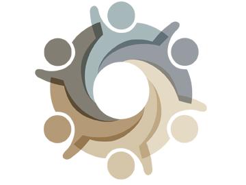 A Healing Place logo