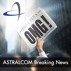 ASTRALCOM Breaking News