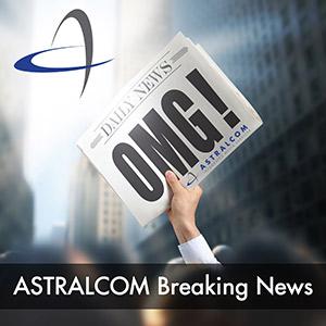 ASTRALCOM Breaking News