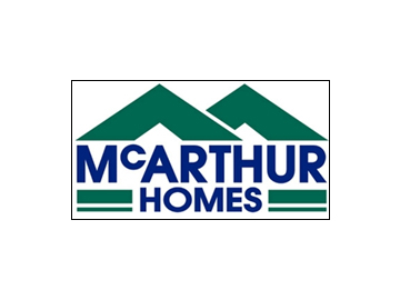 McArthur Homes - Search Engine Advertising Campaign