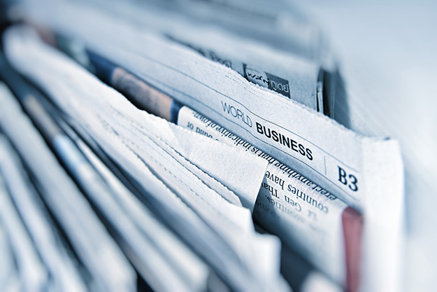 Marketing Strategy - Press Releases