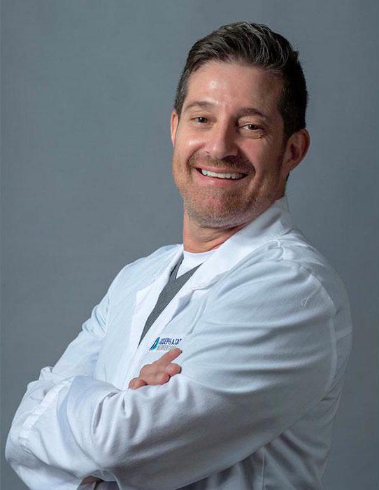 Dr. Joseph A. Cabaret