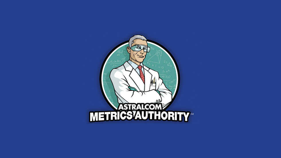 Metrics Authority
