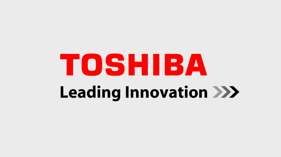 Toshiba for AMR Advertising – Email Marketing