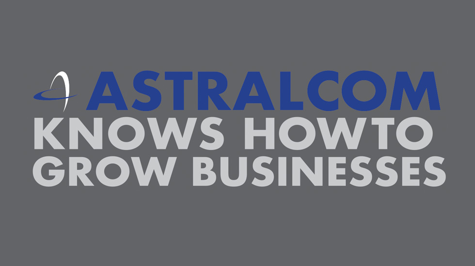 We Grow Businesses – So You can be Profitable