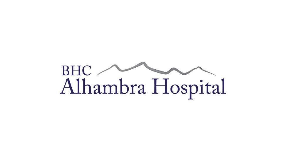 BHC Alhambra Hospital