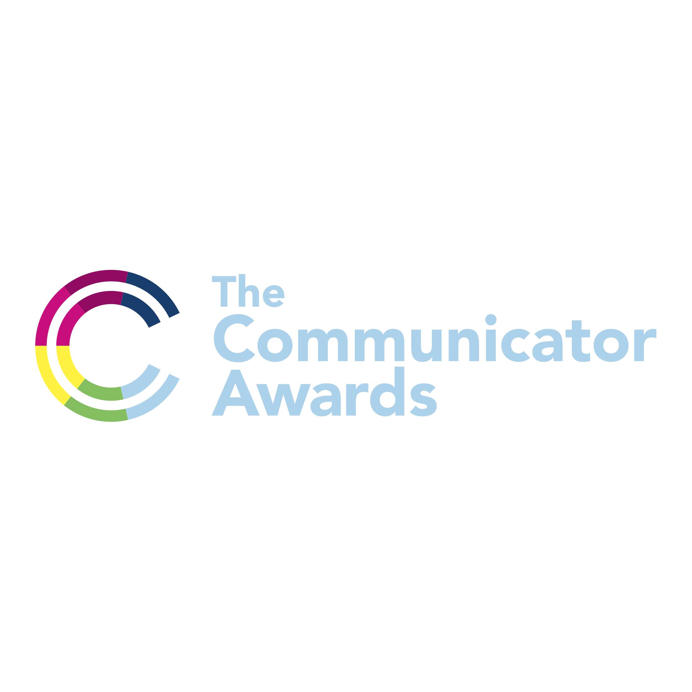 2017 Communicator Award