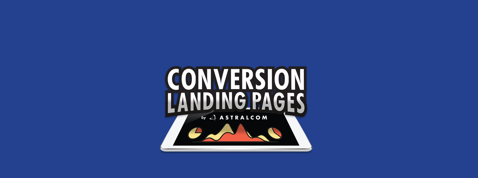 Conversion Landing Pages