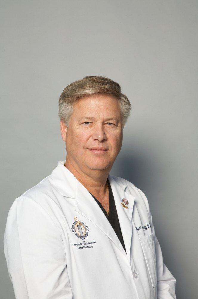 Dr. Robert H. Gregg, DDS