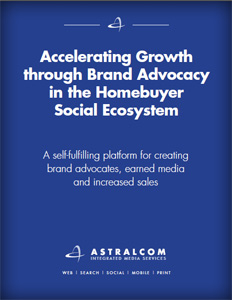 Accelerating Growth through Brand Advocacy in the Homebuyer Social Ecosystem