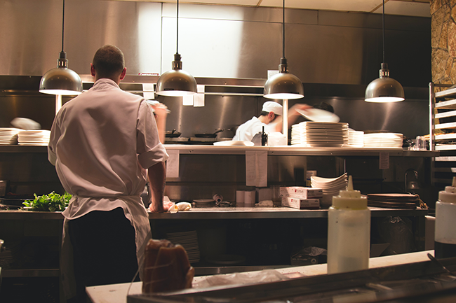 Blend Data with Creativity to Drive Restaurant Marketing