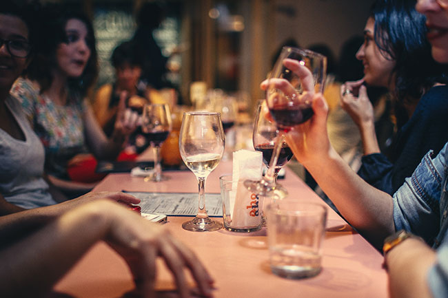 The Future Of The Restaurant Business