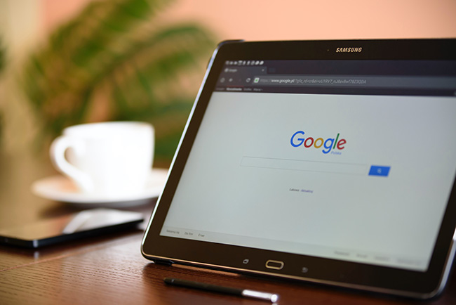 Google's Experience Update Launches in May